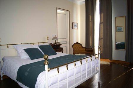 Authentieke chambres d'hôtes anno 1860