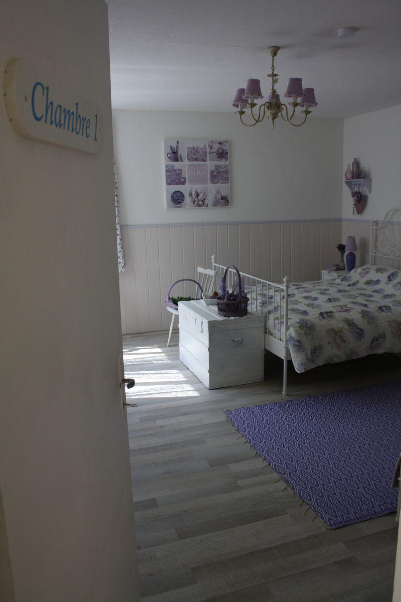 Foto's van de kamer