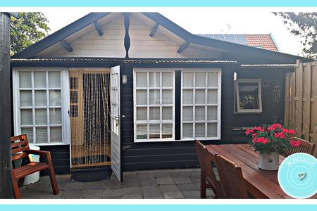 Holidayhome near dunes,forrest and beach