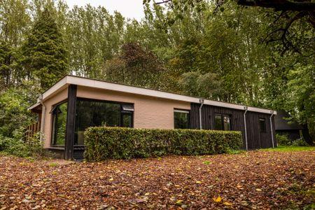 Natuurhuis Buitengoed Ruysbos