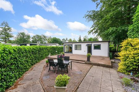 Charmant chalet te Voorthuizen, max 5 pers