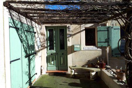 Vakantiehuis Le Chat Botté