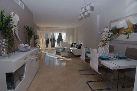 Luxe appartement met alle comfort vlakbij de kust