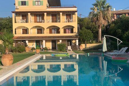 Villa Eleni Corfu