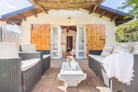 Sardinia Cottage