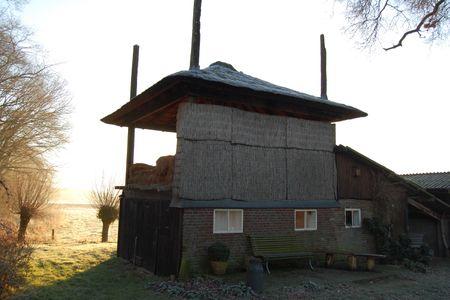 De Hooiberg- Historische Landgoed Bleijendijk