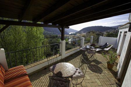 Casa Rural B&B Arroyo de la Greda