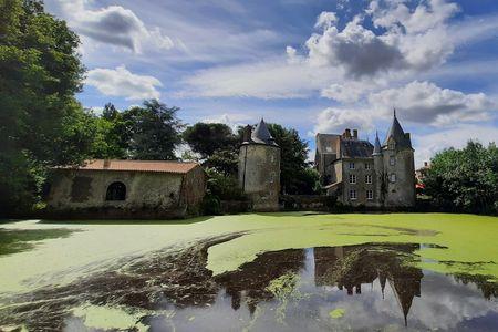 Château de la Preuille, kasteelheer / vrouw