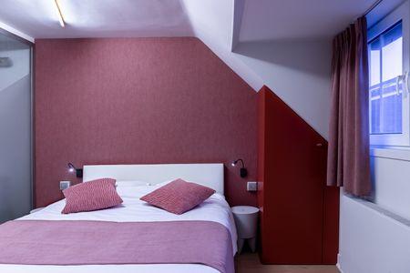 Gezellige cosy kamer met private badkamer
