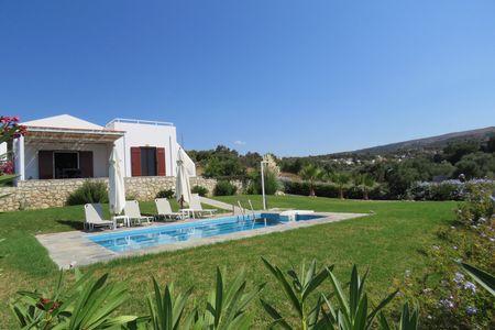 Villa Euphoria te huur op Kreta