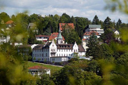 Ihr Hotel in Baden-Baden