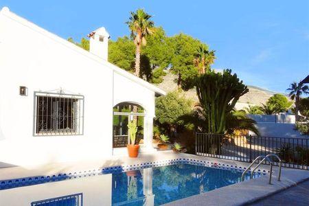 Modern Villa Casa El Teix