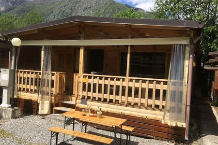 Discover our chalet for a well-deserved holiday