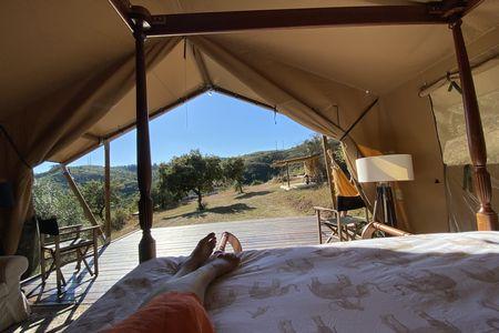 Happy Days Safari Lodge Algarve