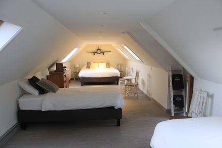 Vakantiewoning Huize Pervijze in de Westhoek