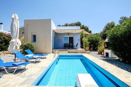 Villa Lemoni op Kreta te huur