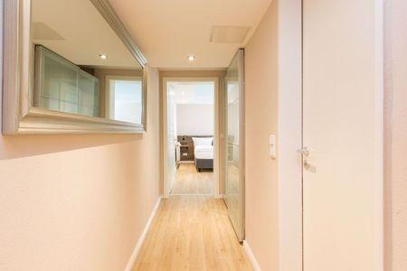 apartment in Choriner Straße