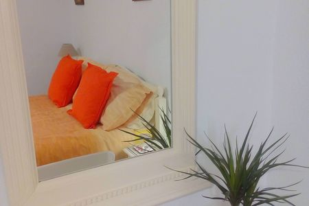 Bed & Breakfast in Natural Parque