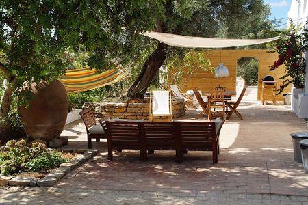 Casa Estábulo, comfortabel met groot prive terras