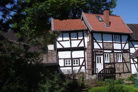 Weserbergland - Ferienhaus am Solling