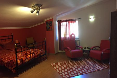 B&B Casa Traca, Arganil, Portugal, Retro kamer