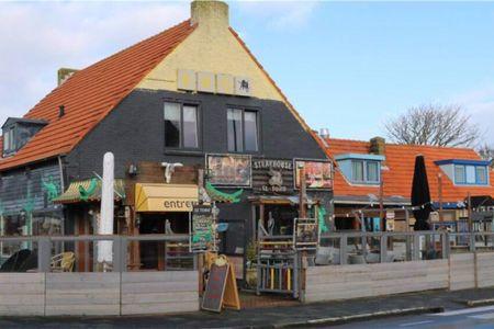 Kamers op Texel