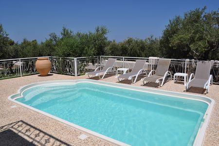 Nefeli Luxury Blue villa