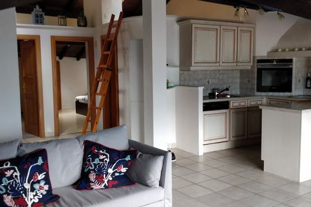 Cosy and Quiet Appartement in Central Valais