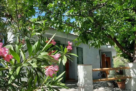Alpujarra Guesthouse Duurzame Accommodatie Jabalí