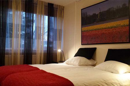 Comfortabele Kamer met eigen badkamer en airco