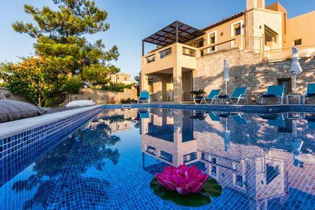 Mitsos Villa - Luxurious - Ocean View